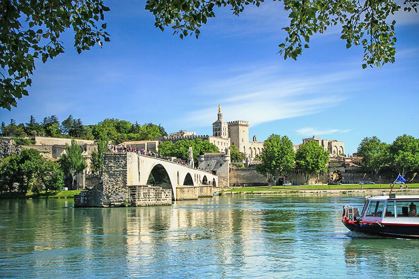 Solid Rusk Avignon
