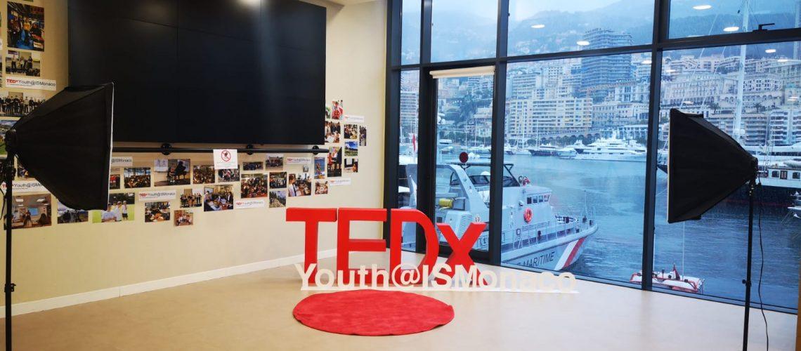 TEDx Monaco